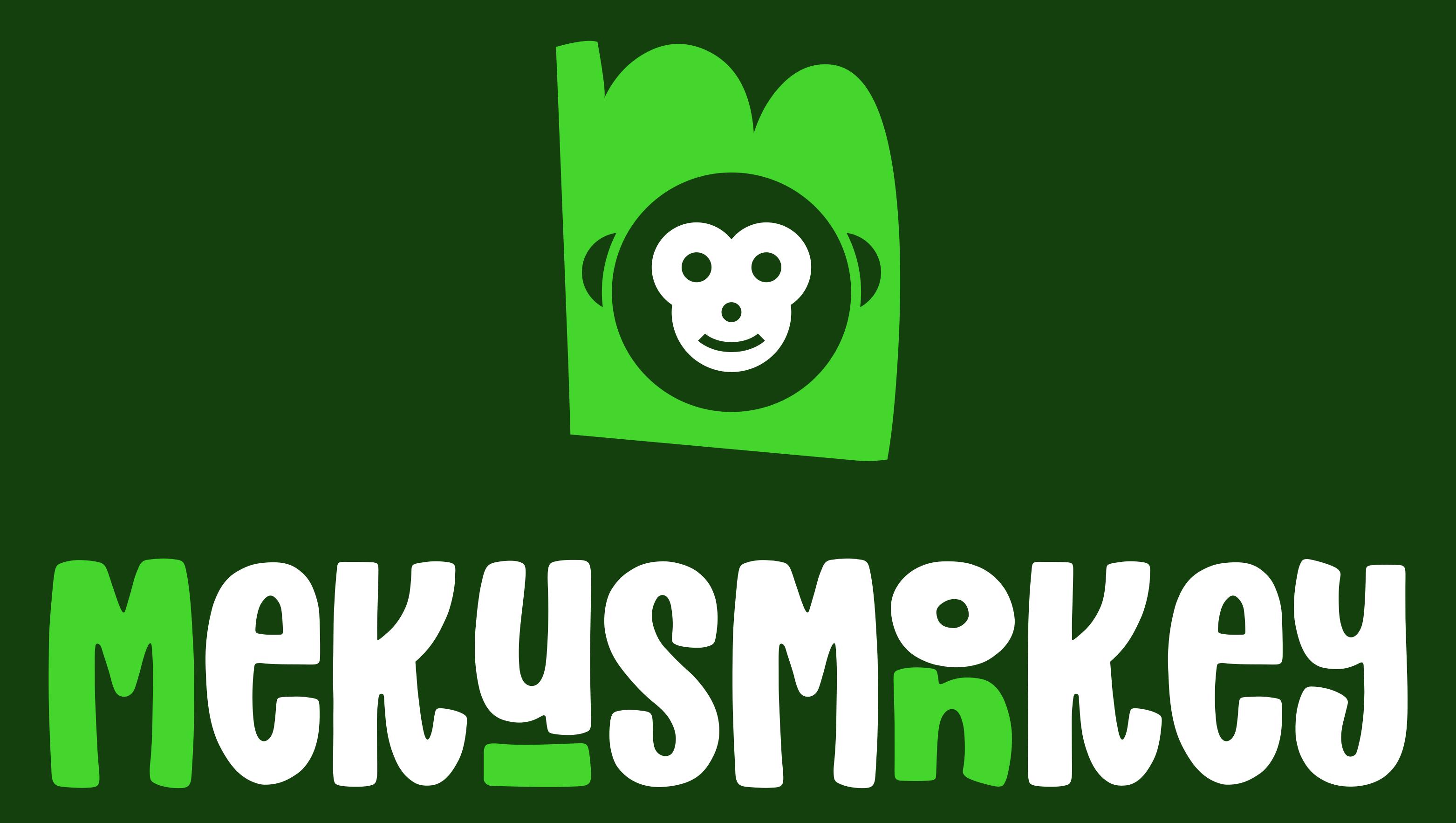 mekusmonkey.com