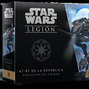 AT-RT de la República