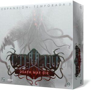 Cthulhu: Death May Die Season 2