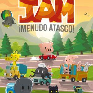 Traffic Jam – ¡Menudo atasco!