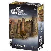 Adventure Games – La Mazmorra