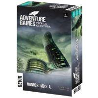 Adventure Games – Monocromo S.A