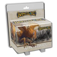 BattleLore: Alascortantes