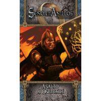 El Señor de los Anillos LCG: Asalto a Osgiliath / Contra la Sombra