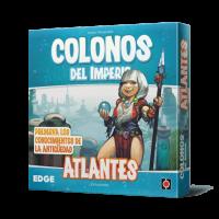 Colonos del imperio: Atlantes – nuevo