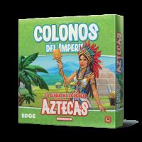 Colonos del Imperio: Aztecas