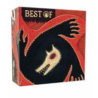 Best of… Los Hombres Lobo de Castronegro