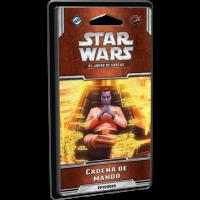 Cadena de mando / El escuadrón pícaro – Star Wars