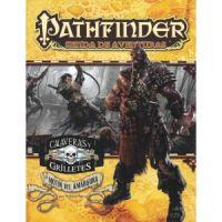 Pathfinder – Calaveras y Grilletes 1: El motín de la amargura