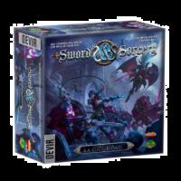 Sword & Sorcery – Cuando llega la oscuridad