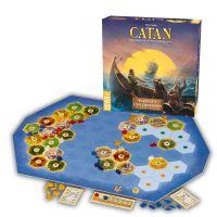 Catan: Piratas y Exploradores 5 – 6 jugadores