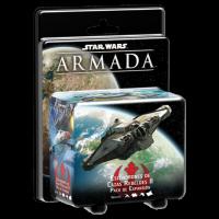Star Wars Armada – Escuadrones de Cazas Rebeldes II