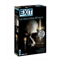 Exit – Las Catacumbas del Terror (Doble)