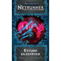 Android Netrunner LCG: Estudio en estática / Ciclo Génesis