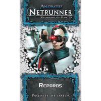 Android Netrunner LCG: Reparos / Ciclo de la Tergiversación