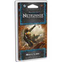 Android Netrunner, Ciclo Arena Roja: Marte Libre