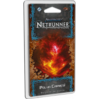 Android Netrunner, Ciclo Arena Roja: Polvo Carmesí