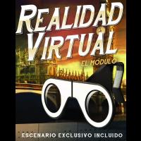 Crónicas del Crimen: Virtual kit
