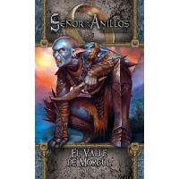 El Señor de los Anillos LCG: El Valle de Morgul  / Contra la Sombra