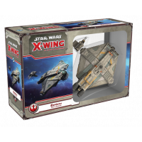 Espíritu – Star Wars: X-Wing
