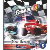 Formula D: New Jersey & Sotchi