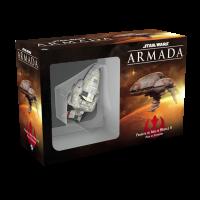 Star Wars Armada – Fragata de asalto, Modelo II