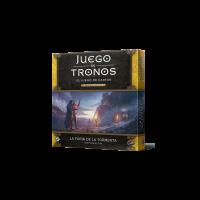 Juego de Tronos LCG, Expansiones Deluxe: La Furia de la Tormenta