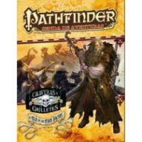 Pathfinder – Calaveras y Grilletes 4: La isla de los ojos vacíos