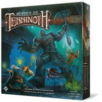 Héroes de Terrinoth