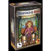 Heaven & Ale – Barricas y Carretas
