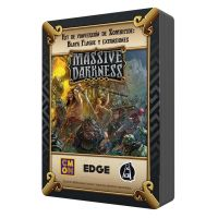 Massive Darkness Crossover Set