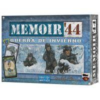 Memoir'44: Guerra de invierno
