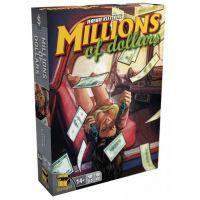 Millions of Dolars