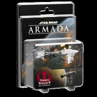 Star Wars Armada – Fragata Nebulon-B