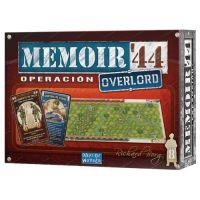 Memoir'44: Operación Overlord