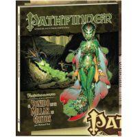 Pathfinder – Forjador de reyes 6