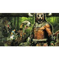 Pathfinder – Forjador de reyes 4