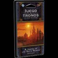 Juego de Tronos LCG:  A través de los Siete Reinos