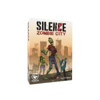 SilenZe: Zombie City