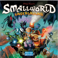 Small World Underground (SmallWorld)