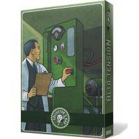 Alta Tensión: Sociedades Anónimas + Collector Box 2