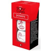 Story Cubes Expansión: Poderes