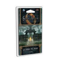 El Señor de los Anillos LCG: La Tierra del Pesar / La Venganza de Mordor