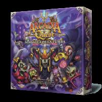 Más allá de la tumba – Arcadia Quest