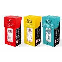 Story Cubes – Galaxia