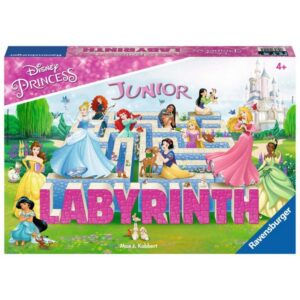 Disney Princess Junior Labyrinth