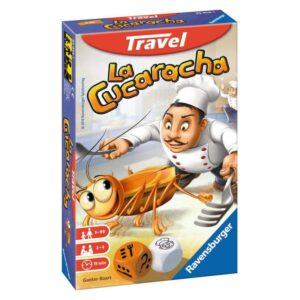 La Cucaracha (Versión Travel)