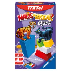 MAKE'N'BREAK (VERSION TRAVEL)