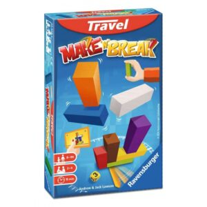 MAKE' N' BREAK (VERSION TRAVEL)