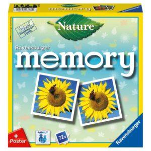 Memory® Naturleza